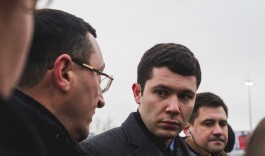 Алиханов: Вытаскивание Airbus из болота — моя душевная травма