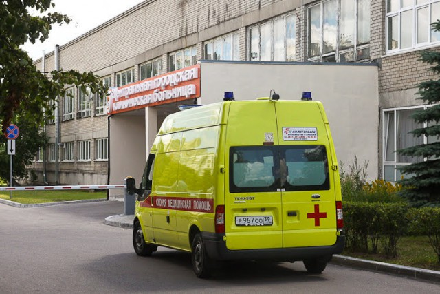 В Калининградской области умер 75-летний пенсионер с COVID-2019