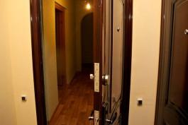 В квартире на ул. Левитана в Калининграде нашли труп женщины