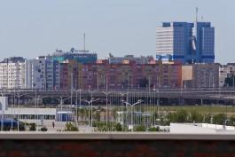 Представитель Дерипаски опроверг связь бизнесмена с новыми резидентами офшора в Калининграде