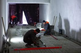 «Вчерне готов»: как выглядит тоннель под Высоким мостом за два месяца до открытия
