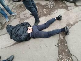 В Калининграде задержали группу профессиональных воров, которые взламывали квартиры в новостройках