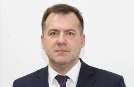 В Калининграде сменился начальник Балтийской государственной академии