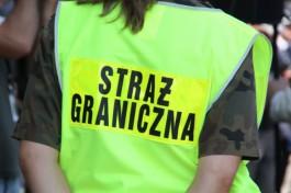 Польские пограничники задержали в Гроново члена преступной группировки без гражданства
