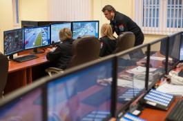 «Ростелеком» в Калининграде подключил к «Безопасному городу» ещё 15 камер видеонаблюдения
