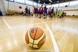Баскетбольный клуб ЦСКА начал продажу билетов на матчи Евролиги в Калининграде