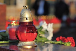 В Калининграде умерла вдова Юрия Савенко