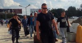 За неделю приставы выдворили из Калининградской области более 30 нелегалов
