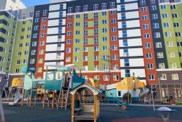 Сбербанк: Ипотека с господдержкой для семей с детьми в СЗФО выросла вдвое