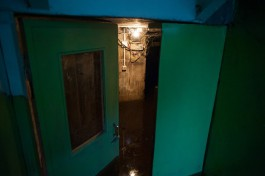 В Калининграде устранили аварию на электросетях