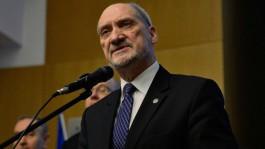 Министр обороны Польши: Цель России — восстановить доминирование над нашей страной