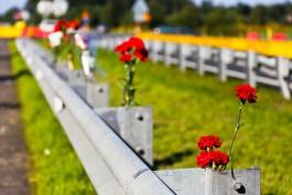 Родственники погибших в ДТП с маршруткой под Гвардейском требуют от виновника по 2 млн рублей