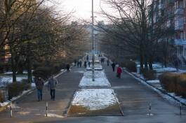 В центре Калининграда переименуют один из переулков