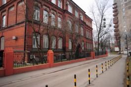 СК возбудил уголовное дело после смерти рабочего на стройплощадке в Зеленоградском округе