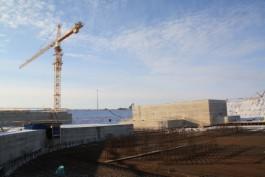 Новак: Никаких изменений в ситуации со строительством Балтийской АЭС нет