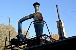 В 2019 году в Калининграде закроют две угольные котельные