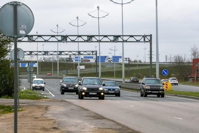 Для строительства дороги в районе улицы Аксакова в Калининграде планируют выкупить часть СНТ
