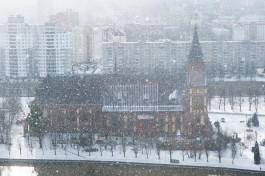 Роструд: Cложные погодные условия — уважительная причина опоздания на работу