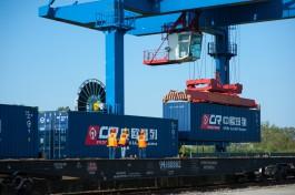 Через Калининград хотят пустить европейский транзит комплектующих грузовиков
