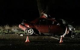 В Правдинском округе в ДТП погиб водитель «Мерседеса»