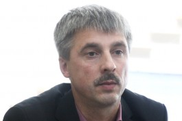 Маслов: Мы обратились в полицию по факту разрушения четырёх памятников культуры
