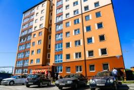 С начала года калининградцы оформили более 4,6 тысячи ипотечных кредитов в Сбере