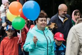 «По-юбилейному масштабно»: АВТОТОР присоединился к празднованию Дня города в Калининграде