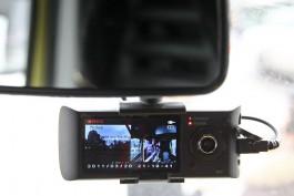 В Калининграде студент вуза разбил стекло машины и украл видеорегистратор