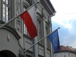 Главы Польши и Литвы выступили за продолжение антироссийских санкций
