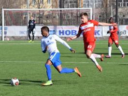 Форвард «Балтики» Гафар не смог сыграть за сборную Буркина-Фасо из-за отказа в английской визе