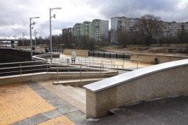 Власти Калининграда ищут подрядчика для содержания набережной Трибуца