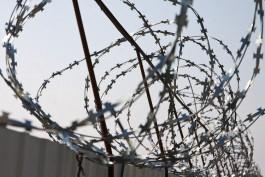Заключённому калининградской колонии добавили 3,5 года к сроку за избиение надзирателя