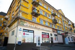 Власти Калининграда хотят отреставрировать немецкий дом с оленем на Московском проспекте