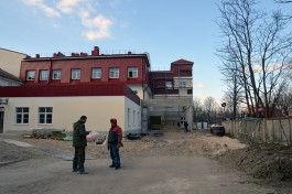 «Тормозящие морозы и английские эксперименты»: как Алиханов проверял готовность БСМП к ЧМ-2018