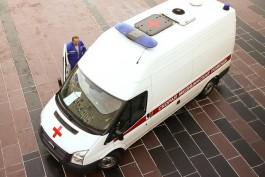 Всё о коронавирусе в Калининградской области за 18 апреля