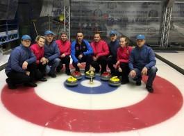 Калининградские спортсменки выиграли третий Кубок России по кёрлингу среди глухих