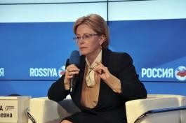 Скворцова рассказала, как принятые в Светлогорске решения изменят российскую медицину