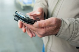 УМВД: Телефонные мошенники выманили у калининградцев более четырёх миллионов рублей