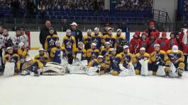 «Ростелеком» в Калининграде обеспечил техническую возможность онлайн-трансляции международного турнира «Янтарная шайба»