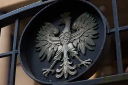 Польский Минкульт: Захоронения солдат должны быть неприкосновенны
