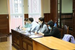 Дело Белой и Сушкевич перенесли на новое рассмотрение в Московскую область