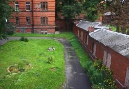 «Приблизить к нормативам»: в Калининграде отремонтируют инфекционную больницу