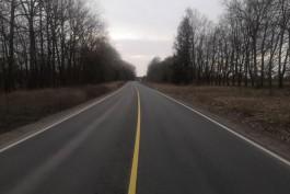 На трассе Советск — Гусев «Шкода» насмерть сбила 42-летнего пешехода
