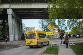 Мэрия: Вода из родника под Второй эстакадой в Калининграде не соответствует требованиям СанПиН