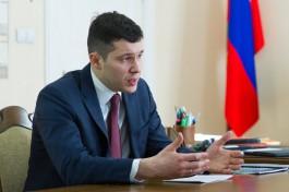 Алиханов рассказал, почему калининградцы предпочитают использовать аэропорт Гданьска вместо «Храброво»