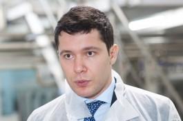 Алиханов: Нам нужно определяться с технологией утилизации мусора в регионе