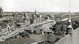 «Живой Кёнигсберг»: Последний взгляд на Лёбенихт