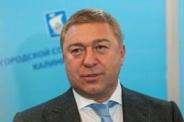 Ярошук: Не согласен, что в Калининграде скучно на праздники, но горы и снег я обеспечить не могу