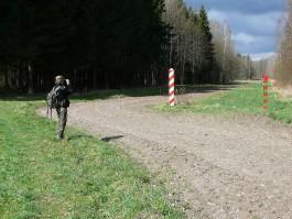 Поляки оштрафовали мужчину за прогулку по пограничной полосе с Калининградской областью