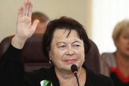 Татьяна Туманкина: В школьной программе до минимума сократили произведения о ВОВ
